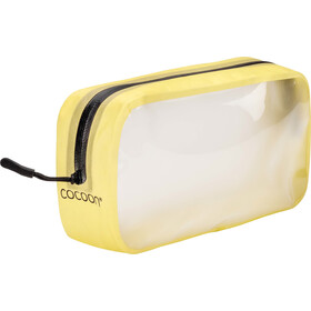 Cocoon Carry On Sac pour flacons, yellow